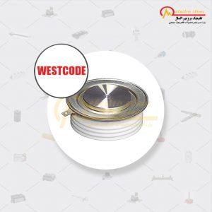 تریستور فست دیسکی 1275 آمپر- 2100 ولت </P> R1275NC21L</P> WESTCODE Distributed Gate Thyristor