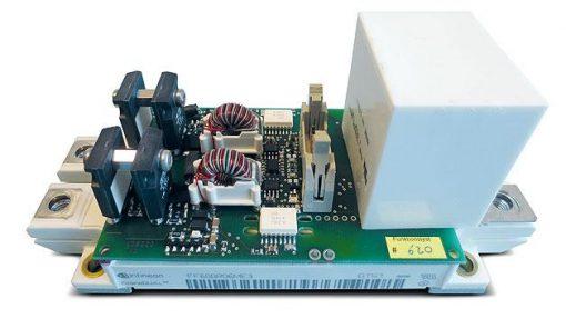 خازن اسنابر PMB2123470 </p>0.47 میکروفاراد، 1200 ولت