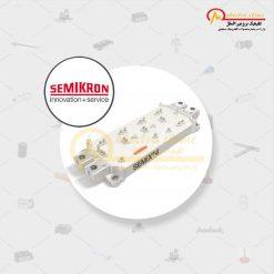 آی جی بی تی دوبل 600 آمپر 1200 ولت SEMIKRON SEMiX904GB126HDs