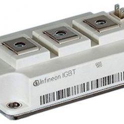 آی جی بی تی دوبل 200 آمپر، 1200 ولت INFINEON FF200R12KT4