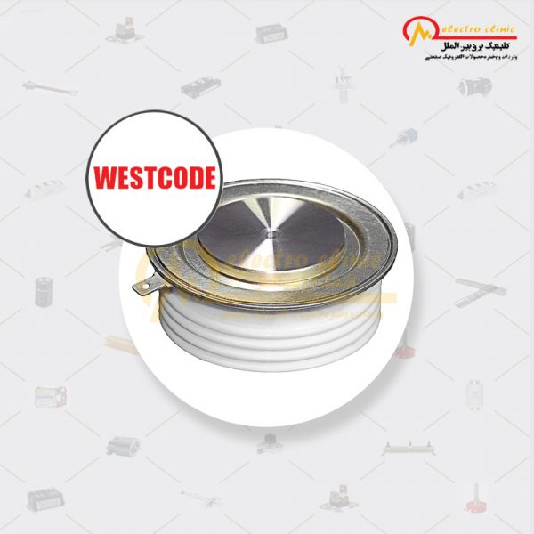 R2619C25J WESTCODE Distributed Gate Thyristor