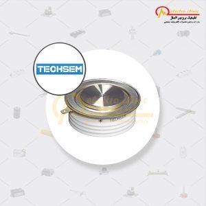 تریستور فست دیسکی 2000 آمپر 2800 ولت</P>Y70KKG TECHSEM </P>Fast Turn-off Thyristors