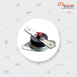 ترموسوئیچ (Thermo Switch - Thermal Switch) ترموسوئیچ ریست دار