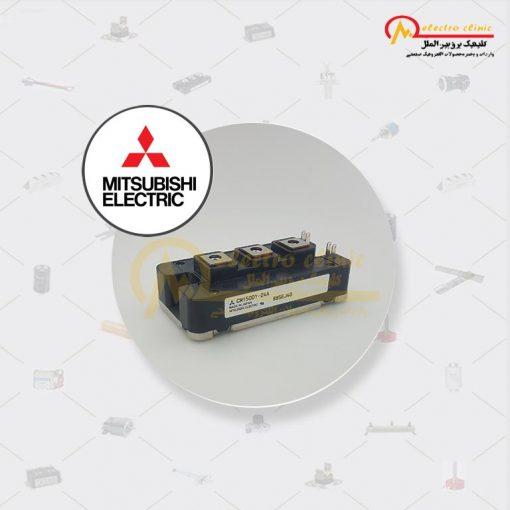 آی جی بی تی دوبل 150 آمپر 1200 ولت CM150DY-24A میتسوبیشی MITSUBISHI