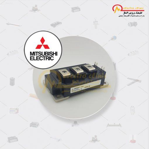آی جی بی تی 300 آمپر 1200 ولت CM300DY-24A میتسوبیشی MITSUBISHI