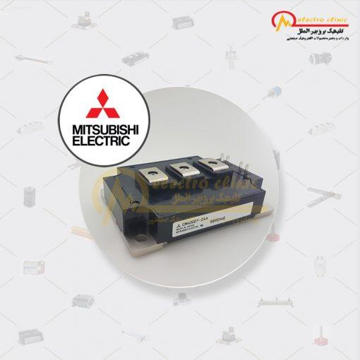 آی جی بی تی دوبل 400 آمپر 1200 ولت CM400DY-24A میتسوبیشی MITSUBISHI