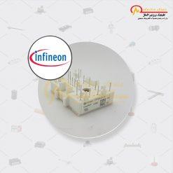 آی جی بی تی هفت تایی 15 آمپر 1200 ولت INFINEON FP15R12YT3 اینفنیون