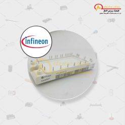 آی جی بی تی 40 آمپر، 1200 ولت FP40R12KT3 اینفنیون INFINEON