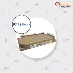 آی جی بی تی 7MBR100VN120-50 دارای جریان 100 آمپر و ولتاژ 1200 ولت ساخت شرکت فوجی الکتریک(Fuji Electric) ژاپن می باشد. 7MBR150VN120-50 7MBR50VN120-50 7MBR75VN120-50