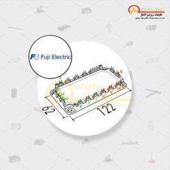 آی جی بی تی 7MBR35VB120-50 7MBR50VB120-50 7MBR75VB060-50 7MBR75VB120-50 7MBR100VB060-50 ساخت شرکت فوجی الکتریک (Fuji Electric) ژاپن