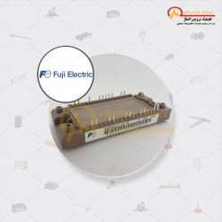آی جی بی تی 7MBR25VP120-50 7MBR35VP120-50 7MBR50VP060-50 7MBR50VP120-50 7MBR75VP060-50 7MBR100VP060- ساخت شرکت فوجی الکتریک (Fuji Electric) 7MBR50VP120-50 7MBR100VP060-50