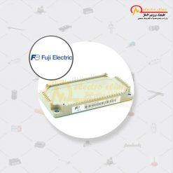 آی جی بی تی 7MBR50VR120-50 7MBR75VR120-50 7MBR100VR120-50 7MBR150VR120-50ساخت شرکت فوجی الکتریک (Fuji Electric) 7MBR100VR060-50 7MBR150VR060-50
