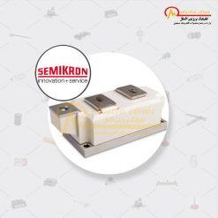 دیود دوبل 701 آمپر 1600 ولت SKKD701/16 SEMIKRON