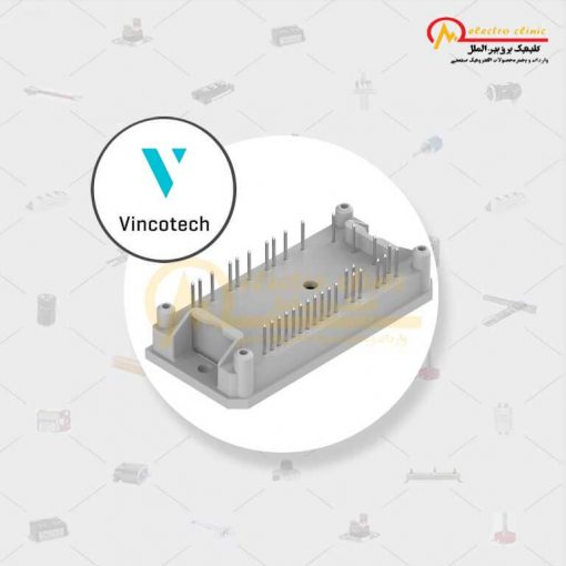 آی جی بی تی 25 آمپر 1200 ولت P589 وینکوتچ Vincotech