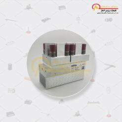 تریستور دوبل 3000 آمپر 1800 ولت SKKQ 3000/18E سمیکرون (SEMIKRON) SKKQ 3000/14E SEMiSTART 2SKKQ800/18E