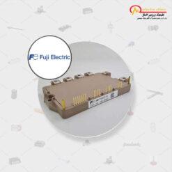 آی جی بی تی شش تایی فوجی الکتریک (Fuji Electric) ( 7MBP25VDA120-50, 6MBP35VDA120-50, 7MBP35VDA120-50 6MBP50VDA060-50, 7MBP50VDA060-50, 6MBP50VDA120-50, 7MBP50VDA120-50, 6MBP50VDN120-50, 7MBP50VDN120-50, 6MBP75VDA060-50, 7MBP75VDA060-50, 6MBP75VDA120-50, 7MBP75VDA120-50, 6MBP75VDN120-50, 7MBP75VDN120-50,6MBP100VDA060-50, 7MBP100VDA060-50, 6MBP100VDA120-50, 7MBP100VDA120-50 ,6MBP100VDN060-50, 7MBP100VDN060-50, 6MBP100VDN120-50, 7MBP100VDN120-50 ,6MBP150VDA060-50, 7MBP150VDA060-50, 6MBP150VDN060-50, 7MBP150VDN060-50, 6MBP200VDA060-50, 7MBP200VDA060-50, 6MBP200VDN060-50, 7MBP200VDN060-50,