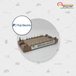 آی جی بی تی هفت تایی 7MBR25SC120-50 7MBR15SC120-50 فوجی الکتریک (Fuji Electric)
