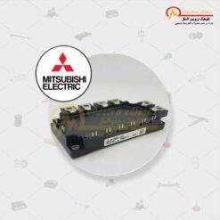 آی جی بی تی هفت تایی 100 آمپر 1200 ولت CM100RX-24T میتسوبیشی (MITSUBISHI)